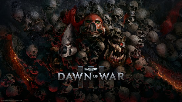 Spesifikasi Dawn of War 3