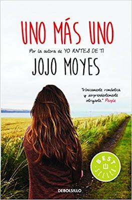 Reseña | Uno más uno - Jojo Moyes
