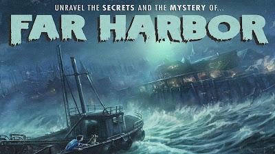 Fallout 4 Far Harbor Key Generator (Free CD Key)