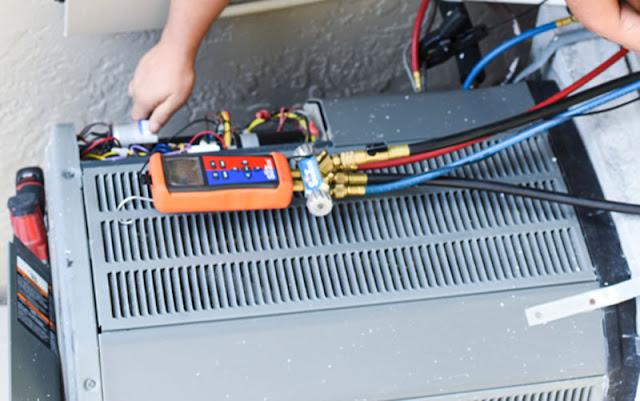 Air Conditioning Repair Belleair Shore