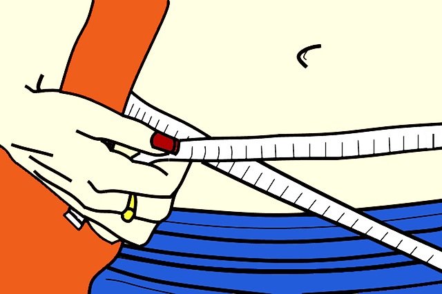 The Ups and Downs of Weight Loss without Wellness