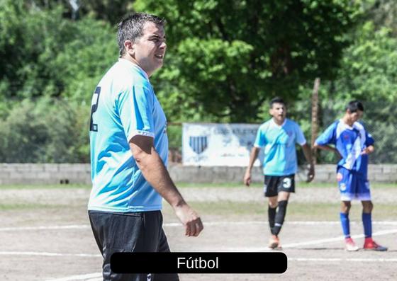 Entre la municipalidad y el fútbol