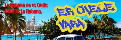 """Letra Chirigota """"Er Chele Vara"""""""