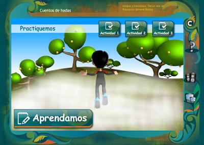http://www.ceiploreto.es/sugerencias/ecuador/lengua/3_cuentos_de_hadas_II/index.html