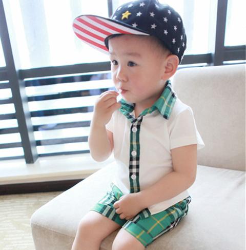 baju anak laki-laki umur 2 tahun