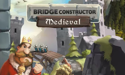Bridge Constructor Medieval Apk for Android (paid)