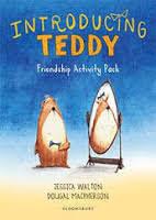 Introducing Teddy: essere transgender e spiegarlo ai bambini