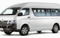 Harga Toyota Hiace  Pekanbaru Riau