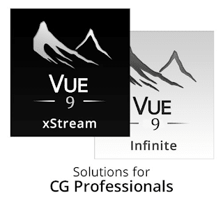 Baixar o programa Eon Vue xStream 9 completo.