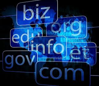 susahnya cari nama domain
