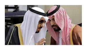 Saudi Berusaha Keluar dari Tekanan Internasional