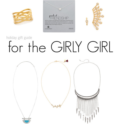 Holiday Gift Guides | Jan Loves