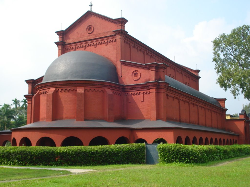second largest church in asia