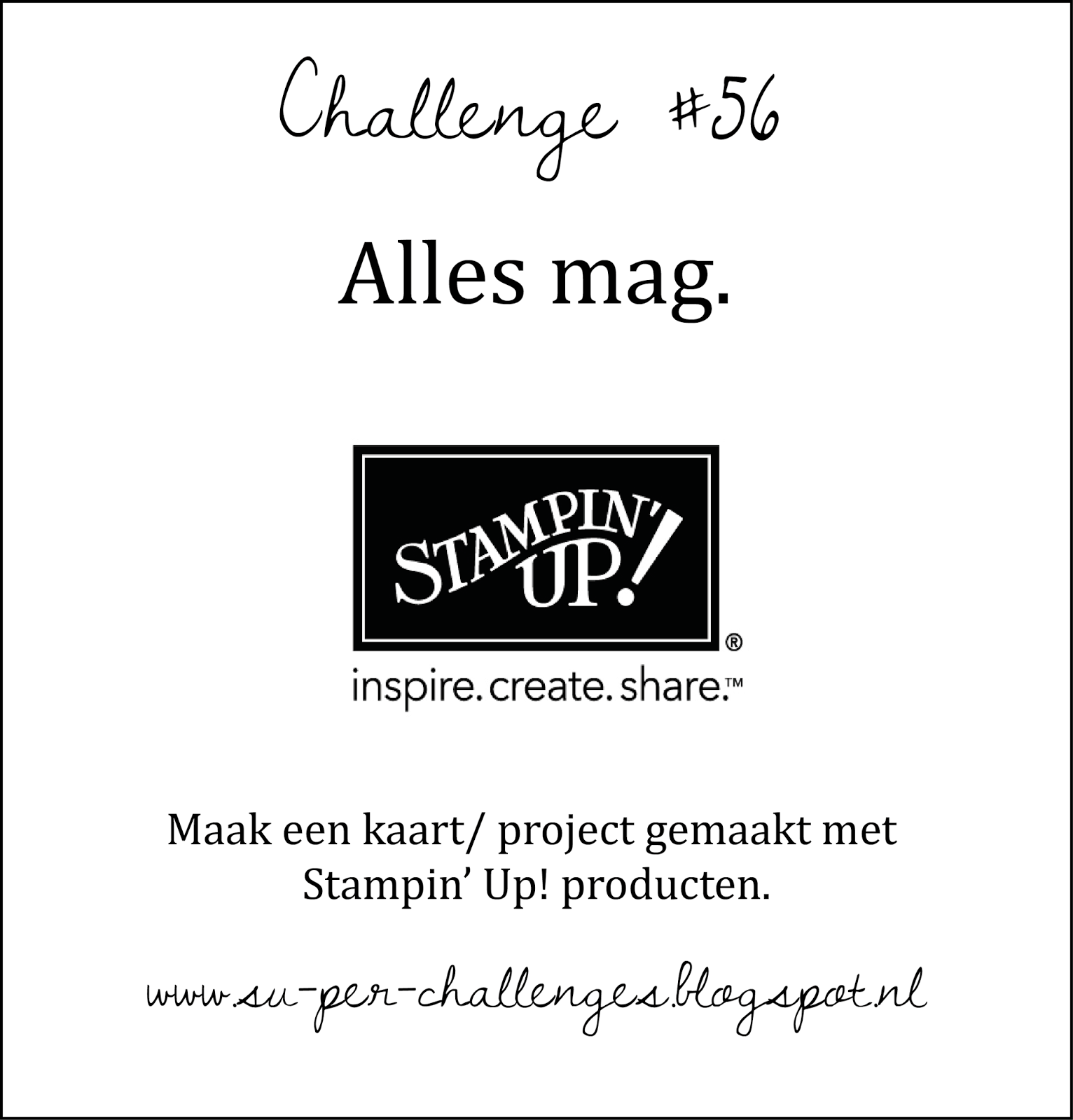 http://su-per-challenges.blogspot.nl/2014/09/challenge-56-alles-mag.html