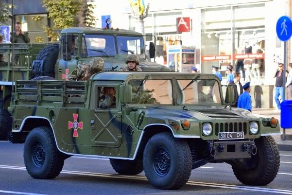 HMMWV M1097A2 3804 Р9