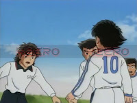 4 - Captain Tsubasa: Road to 2002 | 52/52 | HD | Mega / 1fichier