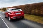 Entusiasmo por Nissan en el mercado español.