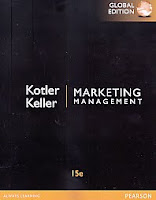 Judul Buku : Marketing Management 15e – Global Edition