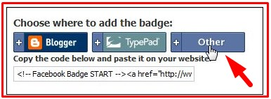 facebook button for website free