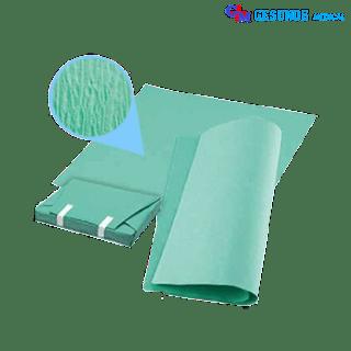 Kertas Pembungkus Ke Dalam Sterilisator (Wrapping Paper)