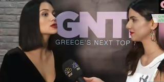 GNTM: Η Αμανατίδου έβγαλε τα άπλυτά τους στη φορά:«Η Μέγκι πίστεψε πως την κερατώνει ο δικός της»