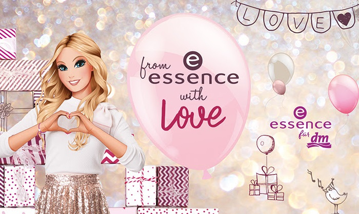 essence from essence with love