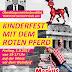 """Großes Kinderfest mit dem """"Roten Pferd"""" zugunsten des Kinderschutzbund Koblenz"""