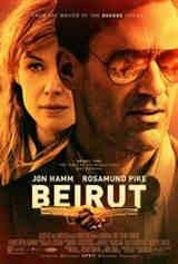 Imagem Beirut 2018 - Legendado