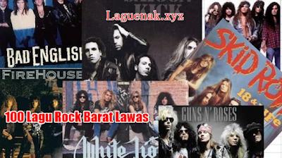100 Koleksi Lagu Lama Barat Rock Mp3 Terpopuler Sepanjang Masa Full Album