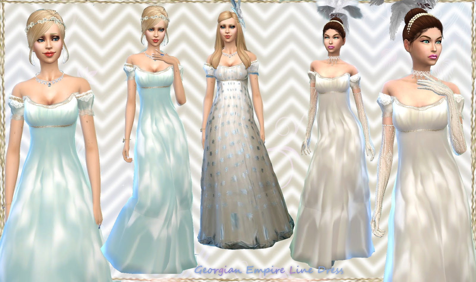 Mythical Dreams Sims 4