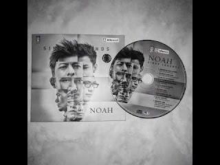 Kunci gitar lagu Noah Cinta Bukan Dusta