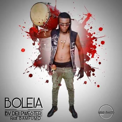 Bv Dell Pwester Feat Banfumo - Boleia (Afro House)