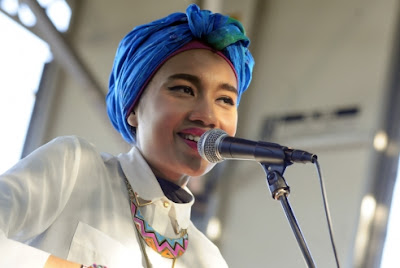 Yuna Zarai