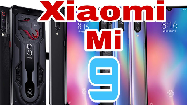 Xiaomi Mi 9 with the 20W wireless Charging, 48MP triple Camera, the latest smartphone unveiled | #Online help hub