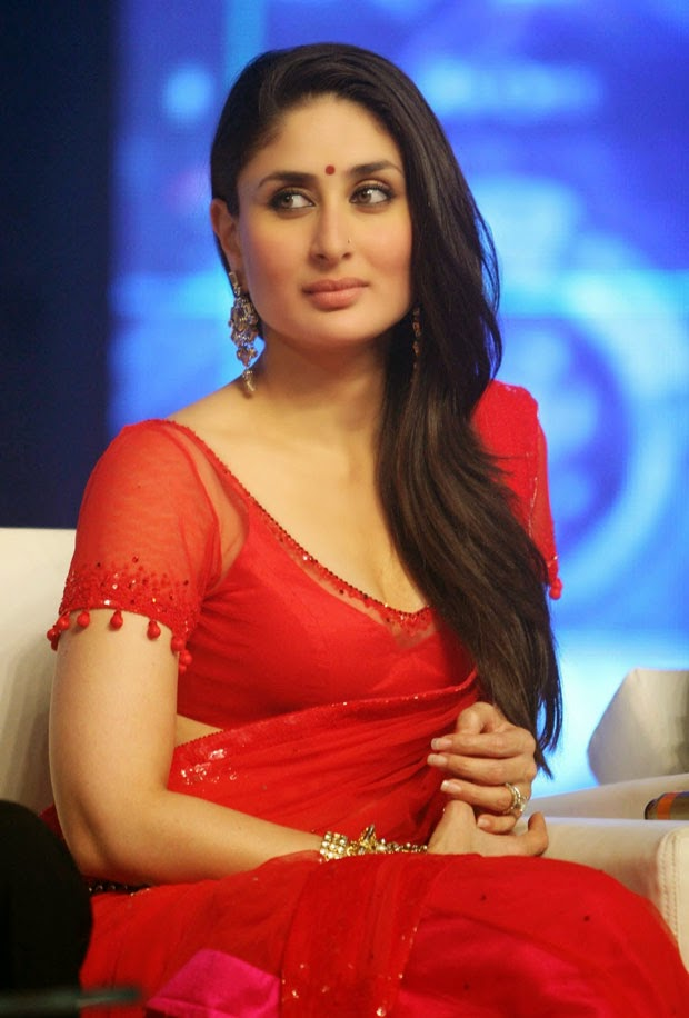 Kareena Kapoor cleavage