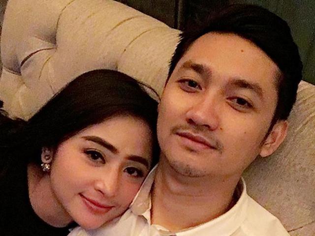 Dewi Persik Posting soal 'Laki-laki Bandel', Sindir Suami?