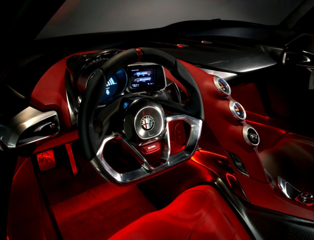 Alfa Romeo Spider New Hd Wallpaper Background Wallpapers Imgur