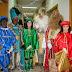 Los Reyes Magos reparten ilusión y regalos en Quintanar
