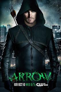 Arrow Todas as Temporadas Dublado Online HD