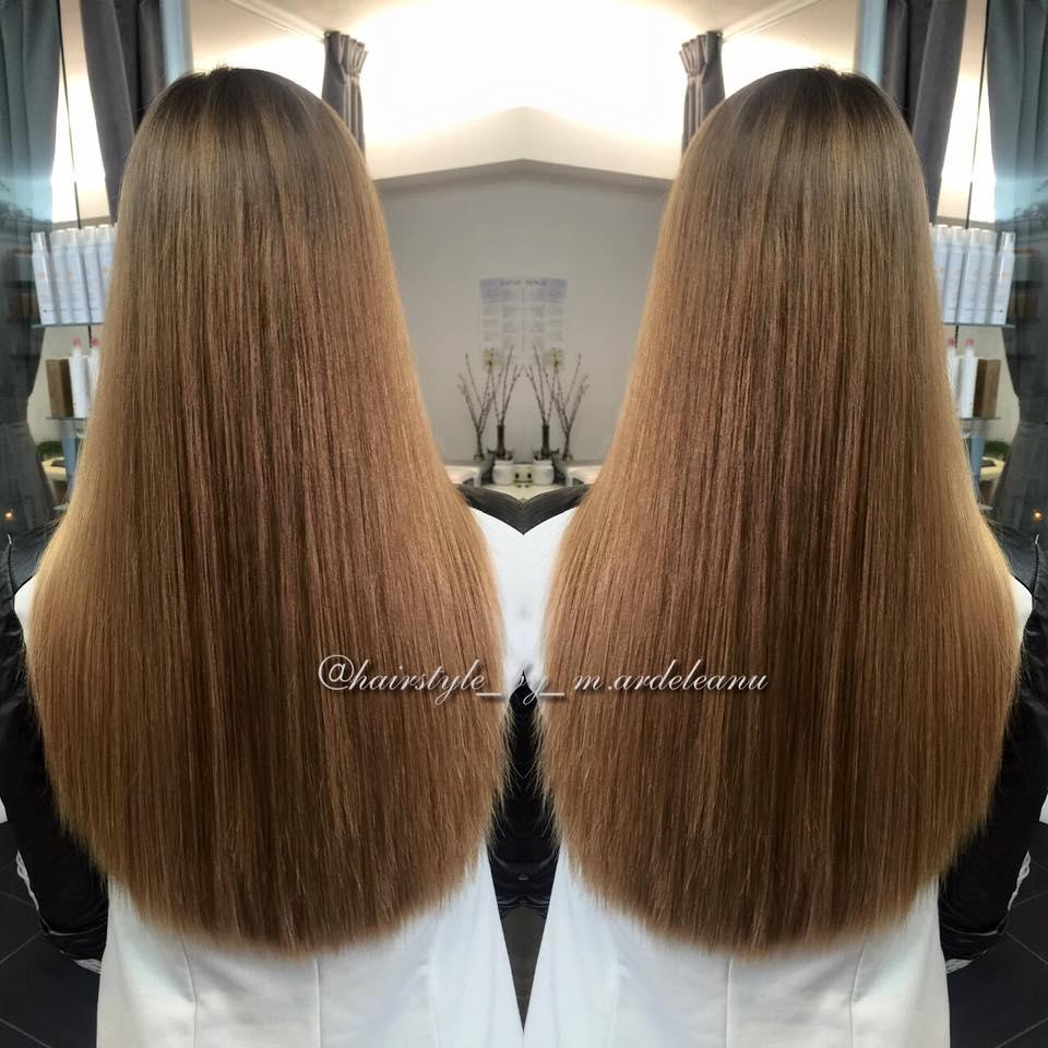 Gorgeous Hair Colors By Măndiţa Ardeleanu Denmark The