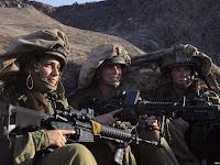 Wow ! Penyakit Mental Meningkat di Kalangan Tentara Israel