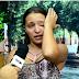 Jovem de Cajazeiras chora ao pedir ajuda para os filhos não passarem fome; saiba como colaborar