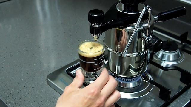 espresso manual, mesin espresso mini, bellman espresso manual