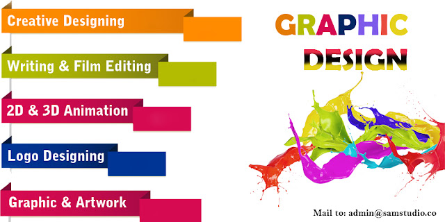 Graphic Design Services Provider