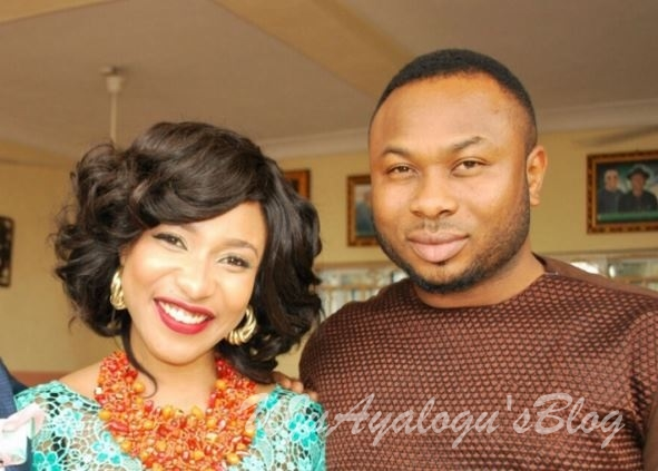 Woman Who Called Tonto Dikeh's Husband A Scammer On Ig Arrested By Police