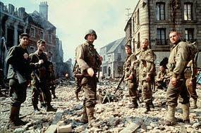10 Film Perang Terbaik di Dunia Sepanjang Masa