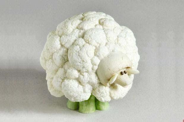 vegetable toys