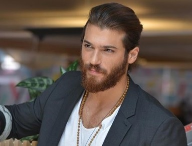 Actor of Albanian descent, Can Yaman wins 'GQ Turkey Men of the Year'