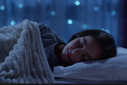 Mengapa anda harus tidur dalam gelap