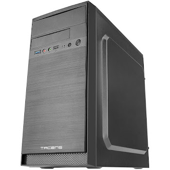 Configuración PC sobremesa por 210 euros (AMD Athlon 3000G)